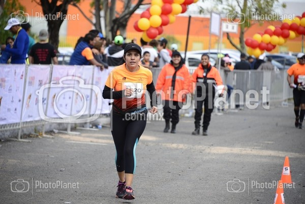Foto media maraton marca 65